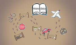 Historia Clásica FADP