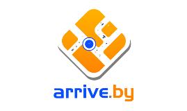 Copy of Arriveby Sales Presentation
