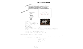 Copy of The Tequila Worm