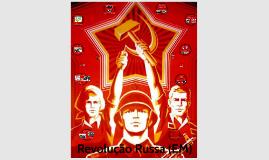 Revolução Russa (EM)