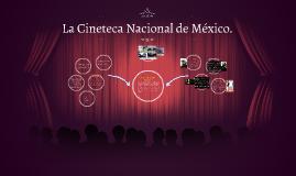 La Cineteca Nacional de México.
