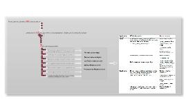 The finalized framework