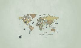 La Paz Y la Guerra