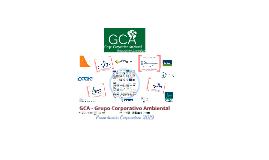 Empresas que conforman a GCA