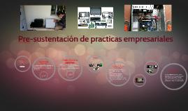 Copy of sustentacion de practicas