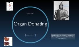 Organ Donating