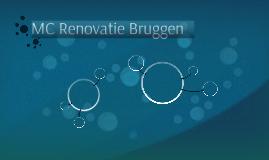 MC Renovatie Bruggen