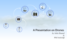A Presentation on Drones