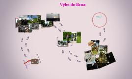 Výlet do Brna