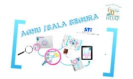PROJETO AGHU/SALA SEGURA