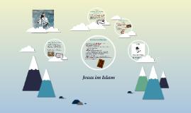 Jesus im Islam