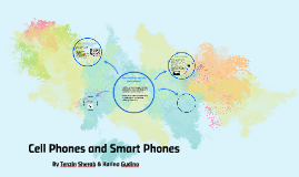 Cell Phones and Smart Phones