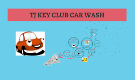TJ KEY CLUB CAR WASH
