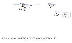 UNISCENE works with Facebook