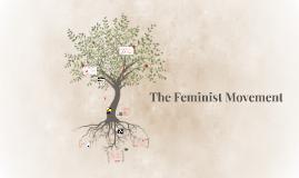 Feminism and the Feminist Movement (Illiberalism)