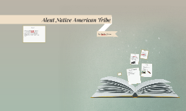 Aluit Native American Tribe