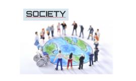 Copy of SOCIETY