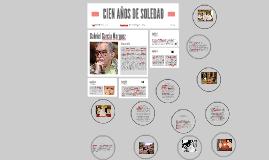 Copy of CIEN AÑOS DE SOLEDAD