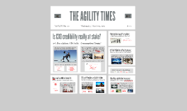 The 3-Speed Chief Data Officer