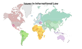 Issues In International Law
