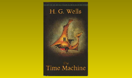 Copy of The Time Machine