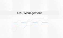 OKR Management