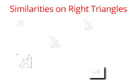 Printables Similarity In Right Triangles Worksheet worksheets similarity on right triangles by bernadette jovellanos prezi