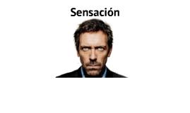Copy of Sensaciones