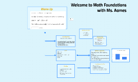 90. Math Foundations