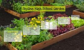 Copy of Garden
