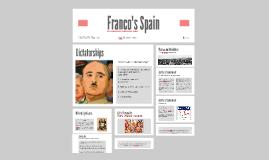 Franco's Spain