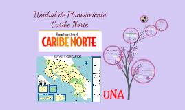 CARIBE NORTE