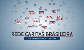 REDE CARITAS BRASILEIRA