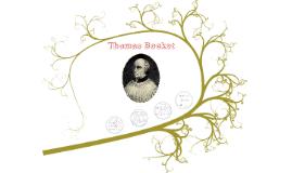 Copy of Thomas Becket