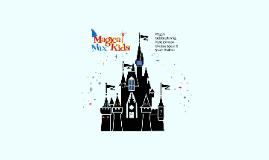 Magical Mix Kids