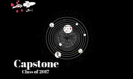 Pt.1 Capstone