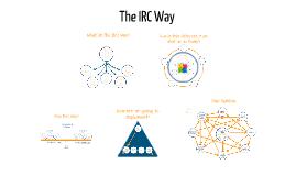 IRC Way