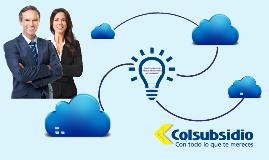 Copy of de Kioscos Multiservicios en Colsubsidio