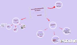 Matériels interactifs en classe