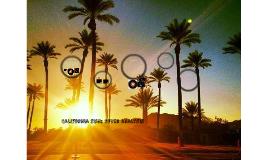 Califronia sun: