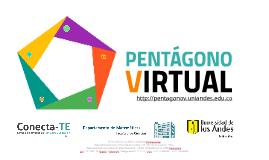 Pentágono Virtual - Taller de diseño de actividades con PV