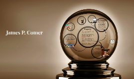 Copy of James P. Comer was born