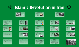 Copy of Islamic Revolution in Iran