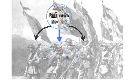 O Armamento e Equipamento do CEP