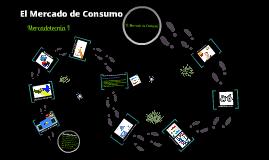 El mercado de Consumo