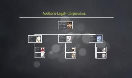 Copy of Auditoría Legal- Corporativa.