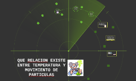 Copy of QUE RELACION EXISTE ENTRE TEMPERATURA Y MOVIMIENTO DE PARTICULAS
