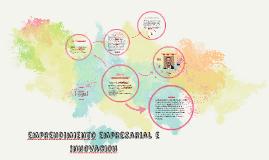 emprendimiento empresarial e innovacion