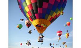 1. 9 Gasni zakoni: Kako rade baloni
