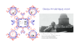 Gladys Arnold (1905-2002)
